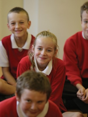 The Forge Advertising & Design - Nettleton Primary School