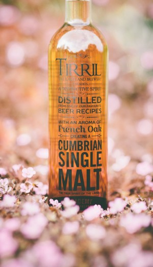 The Forge Advertising & Design - Tirril Brewery
